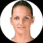 Kristyna Pliskova vs Karolina PliskovaLive Streaming