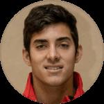 Cristian Garin vs Jeremy ChardyBetting tips