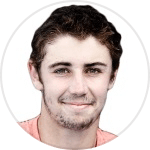 Albert Ramos-Vinolas vs Jordan ThompsonLive Streaming